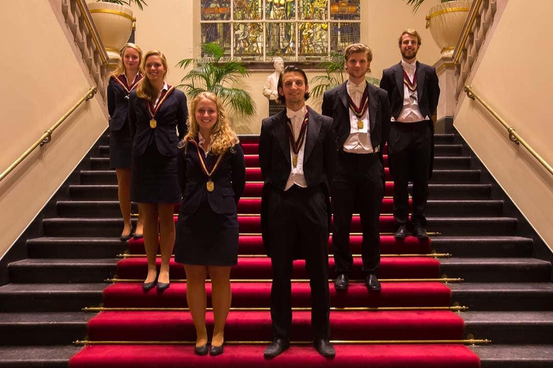 Senaat Van Bakel