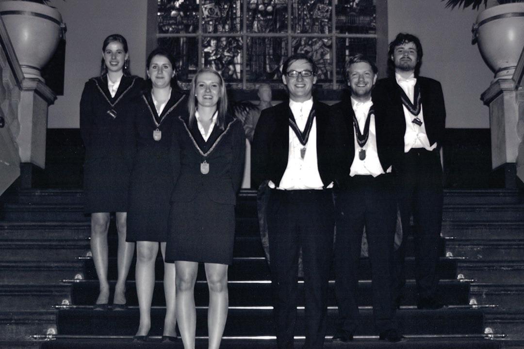 Senaat Van de Staaij